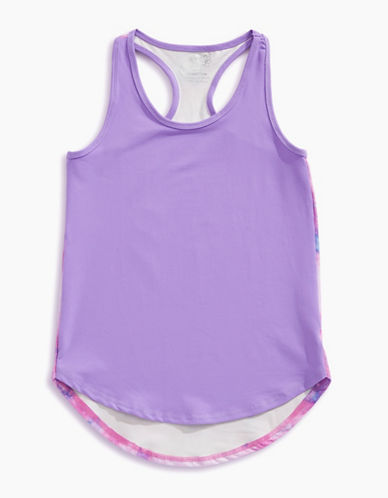 Jill Yoga Rainbow Racerback Top-PURPLE-Small 89078681_PURPLE_Small