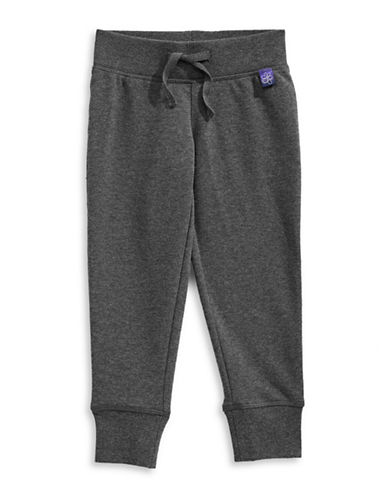 Jill Yoga Yoga Cotton Joggers-GREY-X-Large 89285131_GREY_X-Large