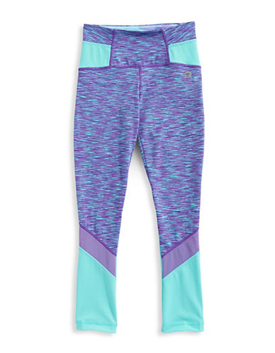 Jill Yoga Mesh Panel Leggings-PURPLE-7-8 89973877_PURPLE_7-8