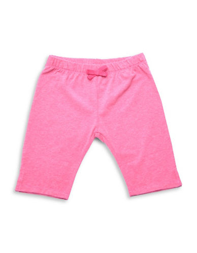 Preview Relaxed Shorts-PINK-4