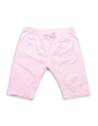 Preview Relaxed Shorts-LIGHT PINK-2T