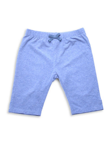 Preview Relaxed Shorts-BLUE-4