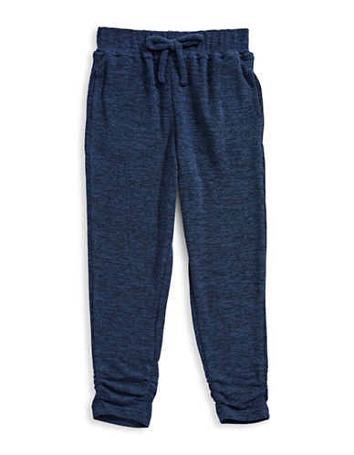 Preview Slouched Stretch Pants-BLUE-2T