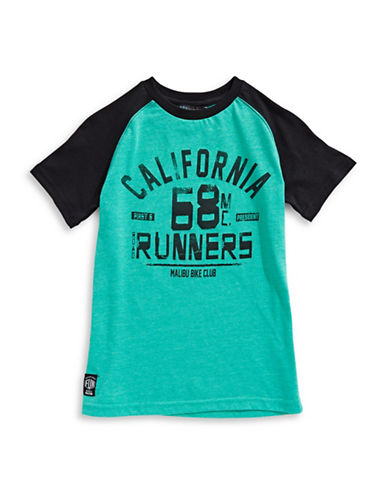 Preview Graphic Short-Sleeve Tee-GREEN-Medium 89783776_GREEN_Medium