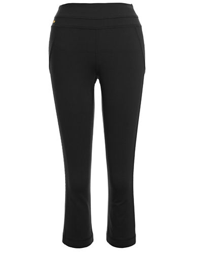 Lole Lively Capris-BLACK-X-Small