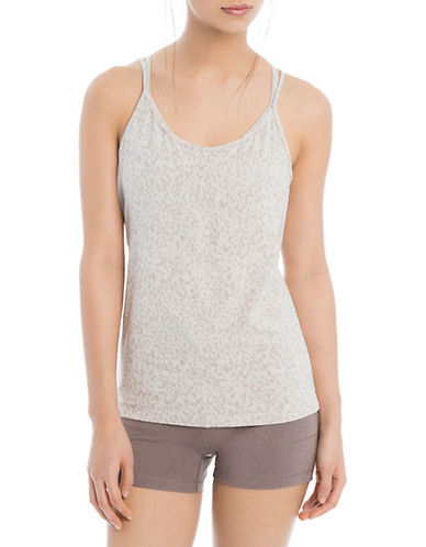 Lole Breathable Active Tank Top-GREY-Large 88294611_GREY_Large