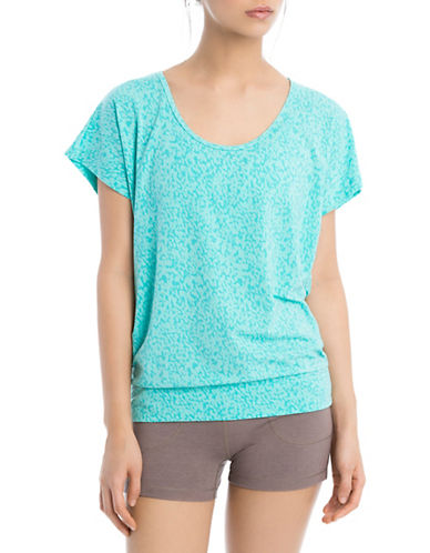 Lole Sheila V-Inset Top-GREEN-Large 88294641_GREEN_Large