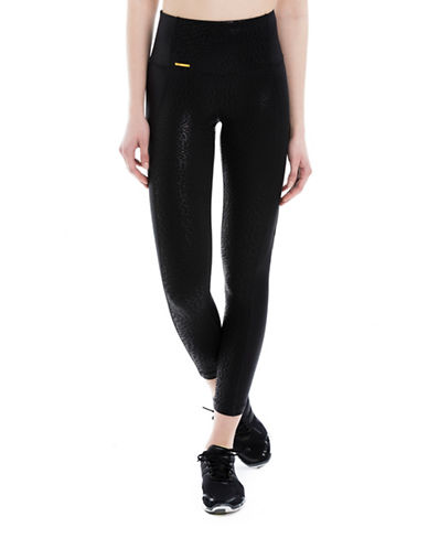 Lole Ivory Skinny Fit Capris-BLACK-Medium 88294655_BLACK_Medium