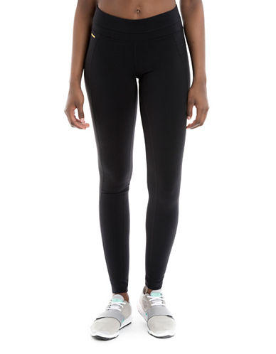 Lole Solid Motion Leggings-BLACK-X-Small 88595595_BLACK_X-Small