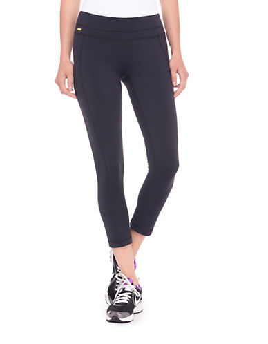Lole Activewear Capris-BLACK-Small