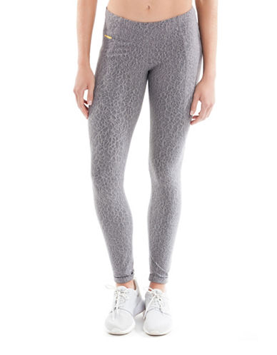 Lole Evie Jacquard Print Leggings-GREY-Small 88595551_GREY_Small