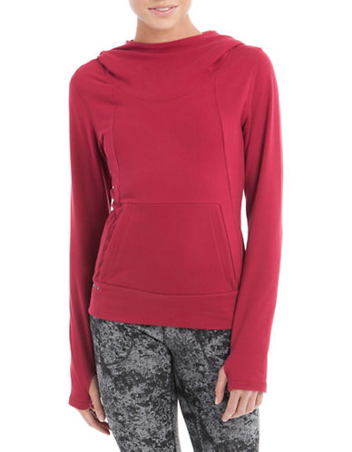 Lole Esma Hoodie-RUMBA RED-Small 88735308_RUMBA RED_Small