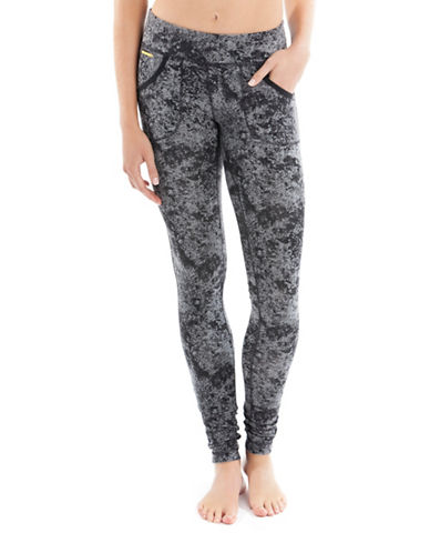 Lole Salutation Leggings-BLACK-X-Large 88735246_BLACK_X-Large