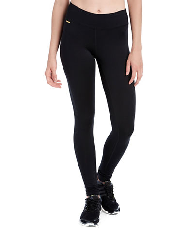 Lole Glorious Mid-Rise Leggings-BLACK-X-Large 88595559_BLACK_X-Large