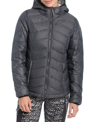 Lole Emeline Quilted Hooded Jacket-GREY-Small 88595581_GREY_Small