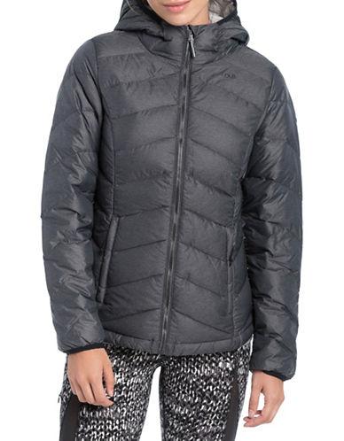 Lole Emeline Quilted Hooded Jacket-GREY-Medium 88595582_GREY_Medium
