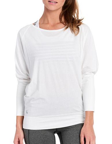 Lole Elisia Dolman Sleeve Top-WHITE-X-Small 89113338_WHITE_X-Small