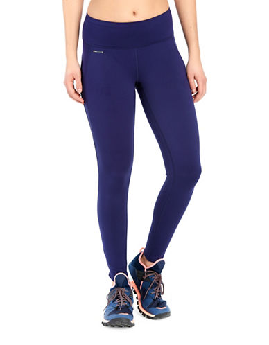 Lole Palmira Ankle Leggings-DARK SPECT-X-Small