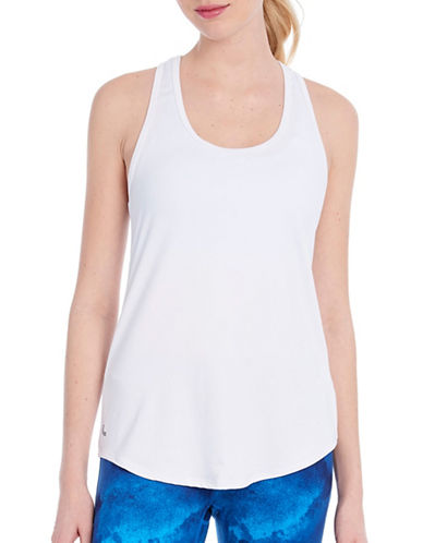 Lole Straight-Fit Fancy Tank Top-WHITE-X-Large 89182040_WHITE_X-Large