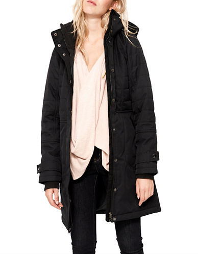 Lole Two-Way Zip-Front Jacket-BLACK-X-Large 89640206_BLACK_X-Large