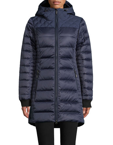 Lole Faith Down-Filled Jacket-BLUE-Large 89640198_BLUE_Large
