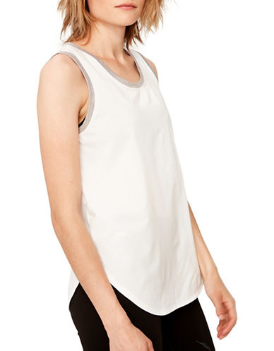 Lole Talulah Tank Top-WHITE-Small