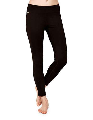 Lole Parisia Ankle Leggings-BLACK-X-Small