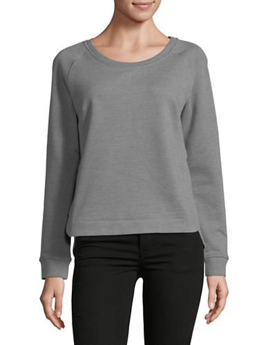 Lole Saya Long-Sleeve Top-GREY-X-Small