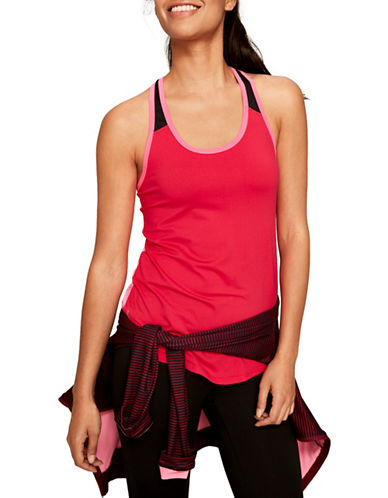 Lole Fancy 2 Tank Top-PINK-X-Small