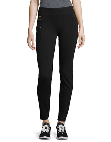 Lole Flow Stretch Pants-BLACK-Large 89598010_BLACK_Large