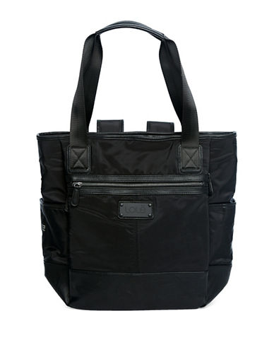 Lole Lily Convertible Backpack-BLACK-One Size