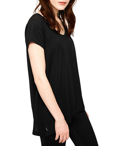 Lole Jovi Straight-Fit Top-BLACK-X-Small 89994417_BLACK_X-Small