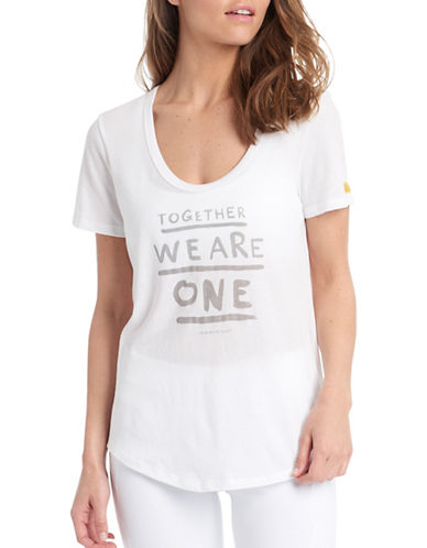 Lole Lightweight Tee-WHITE-X-Small