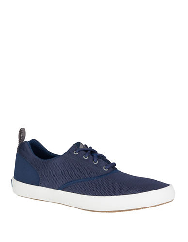 Sperry Flex Deck CVO Mesh Sneakers-NAVY-7.5