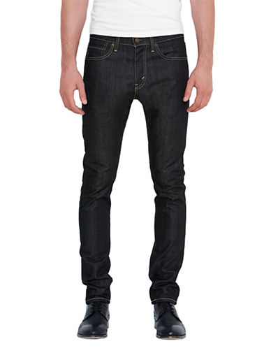 LeviS 510 Skinny  Rigid Dragon-DARK BLUE-34X34