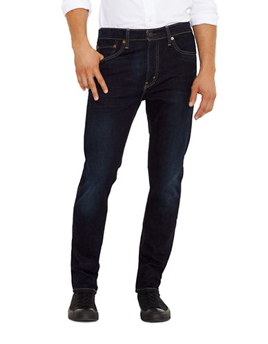 LeviS 510 Skinny-Fit Nevermind Jeans-DARK BLUE-32X32