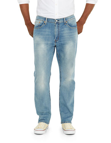 LeviS 541 Athletic Fit  Jeans Lake Merrit-BLUE-32X32