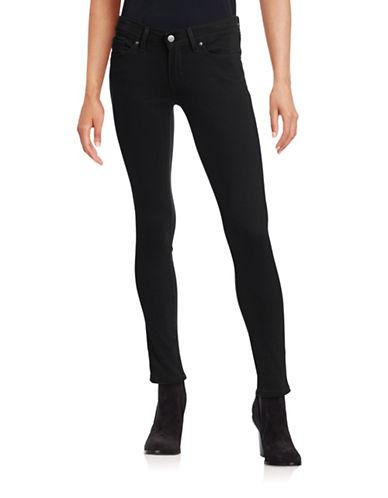 LeviS 711 Skinny Jeans-BLACK-29
