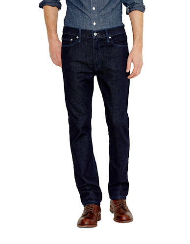 LeviS 513 Slim Straight Performance Stretch Jeans-MIDNIGHT RINSE-34X32