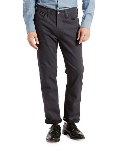 LeviS 541 Athletic Fit Jeans in Stealth Wash-GREY-34X30