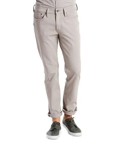 LeviS Commuter 511 Slim Fit Jeans-DOVE-31X32