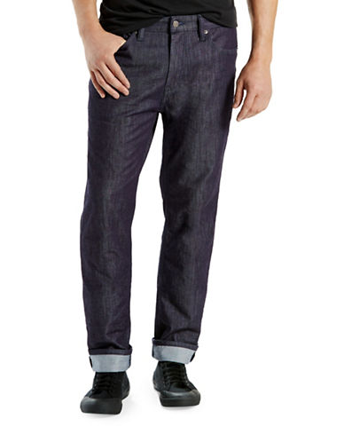 LeviS Commuter 541 Athletic Fit Jeans-INDIGO-34X34