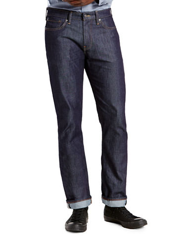 LeviS Commuter 511 Slim Fit Jeans-INDIGO-34X32