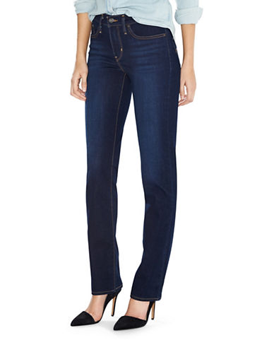 Levi'S 314 Shaping Straight Jeans in Vast Sky-BLUE-32