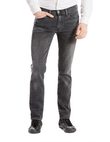 LeviS 511 Slim Fit Jeans Headed East-GREY-30X32