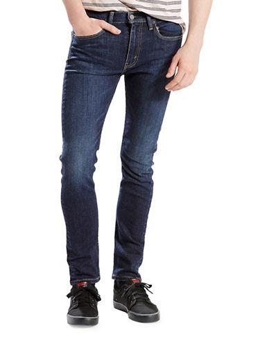 Levi'S 519 Extreme Skinny Commando Jeans-BLUE-34X32