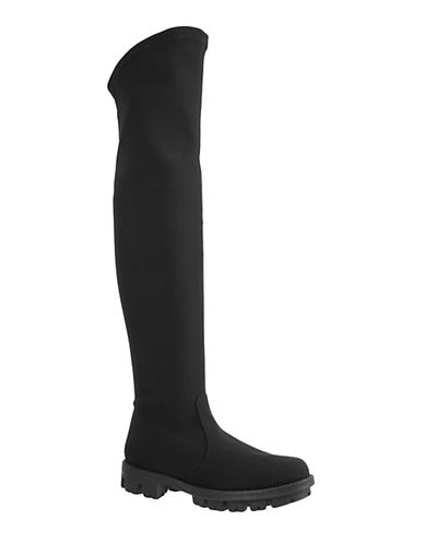 Rapisardi Ron White Nasima Over-The-Knee Boots-BLACK-EUR 39/US 9