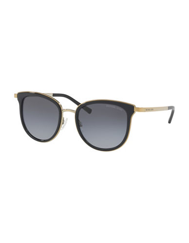 Ray-Ban 54MM Phantos Sunglasses-GREY POLAR-55 mm