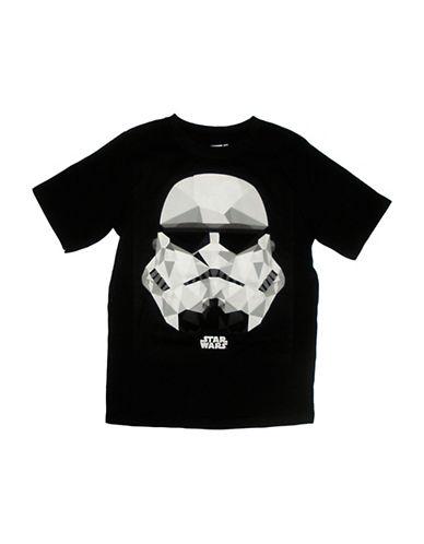 Licensed Tees Star Wars Print Tee-BLACK-Small 88873800_BLACK_Small