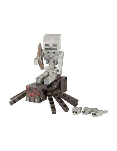 Minecraft Spider Jockey Pack-MULTI-One Size